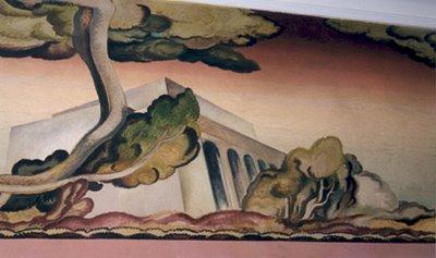 Zornes Mural