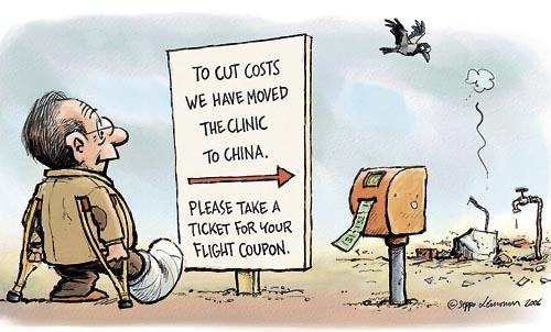 good health care