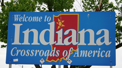 Indiana Crossroads
