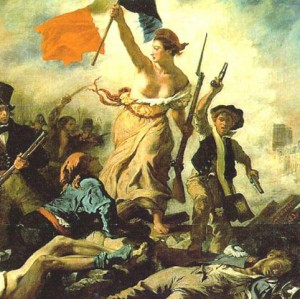 Pillar10-History-French-Revolution-Delacroix