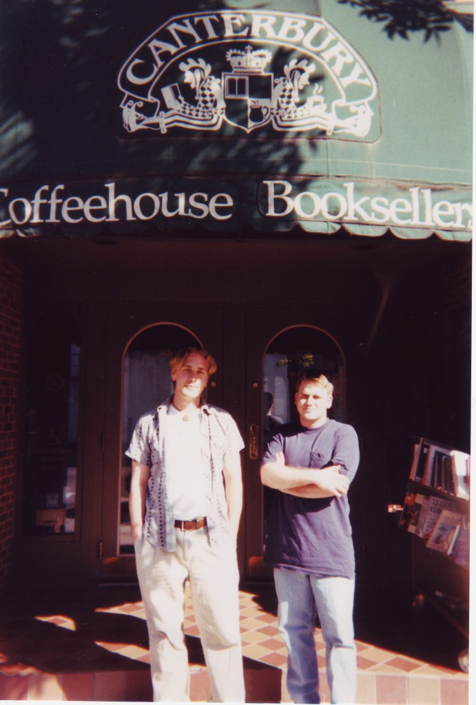 Canterbury Books0001
