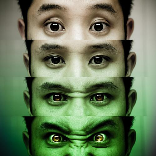 teen hulk
