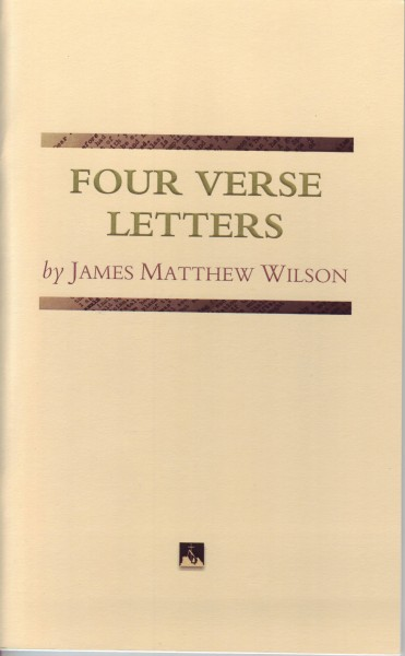 Four Verse Letters Cover0001