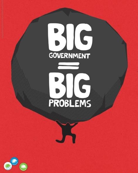 biggovernmentbigproblems