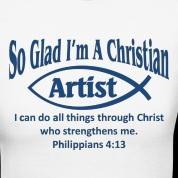 christian-artist_design