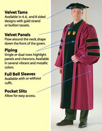customacademicregalia
