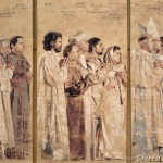 Communion of Saints, John Nava, 2002 O5H0170