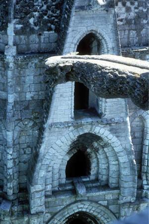 ChartresGargoyle01
