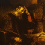 The_Apostle_Paul_-_Rembrandt