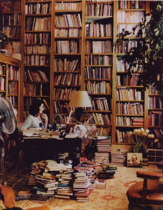 The Learning And Limits Of Libraries