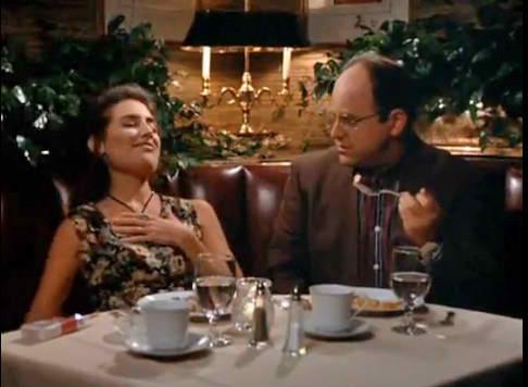 Seinfeld-Risotto