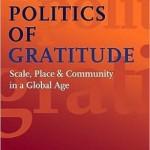 politics of gratitude