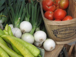 On Buying Local Food, And Why