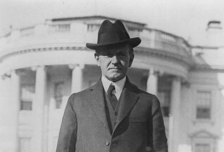 calvin-coolidge-whitehouse
