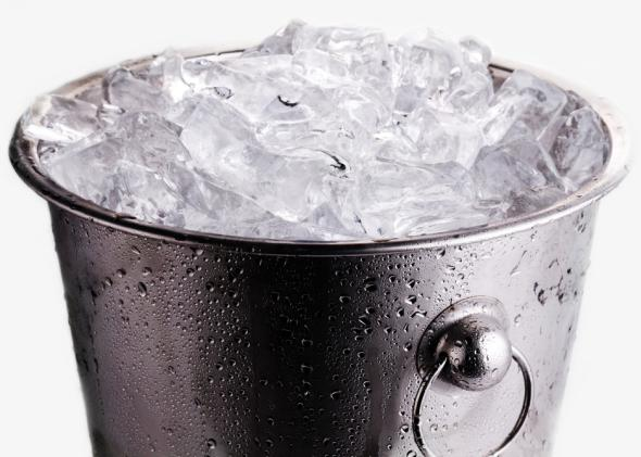 Why I Won't Participate in the Ice-Bucket Challenge