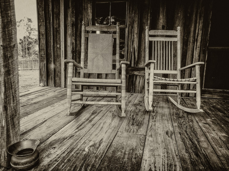 chairs on porch – Front Porch Republic