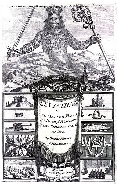 Compromising with Leviathan