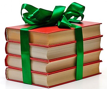 Christmas Comes But Once a Year; Or, Books to Buy Next Christmas