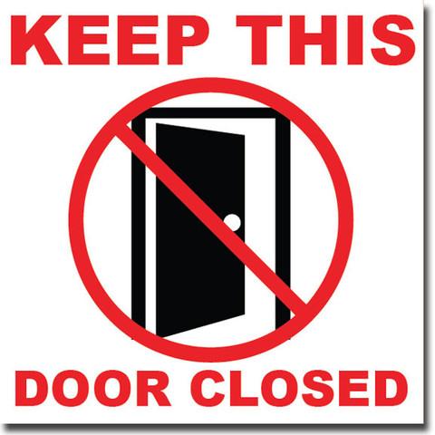 Pics photos close the door sign this printable sign requests that - Pics Photos Close The Door Sign This Printable Sign