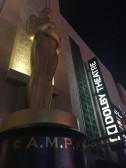 The Academy Awards as a Religious Experience