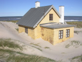 Building Houses on Sandy Ground
