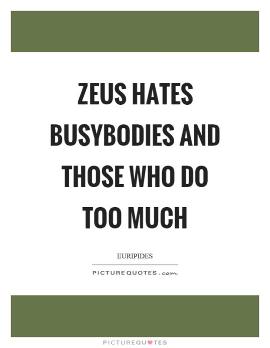 zeus-hates-busybodies-and-those-who-do-too-much-quote-1