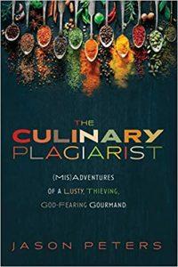 Culinary Plagiarist