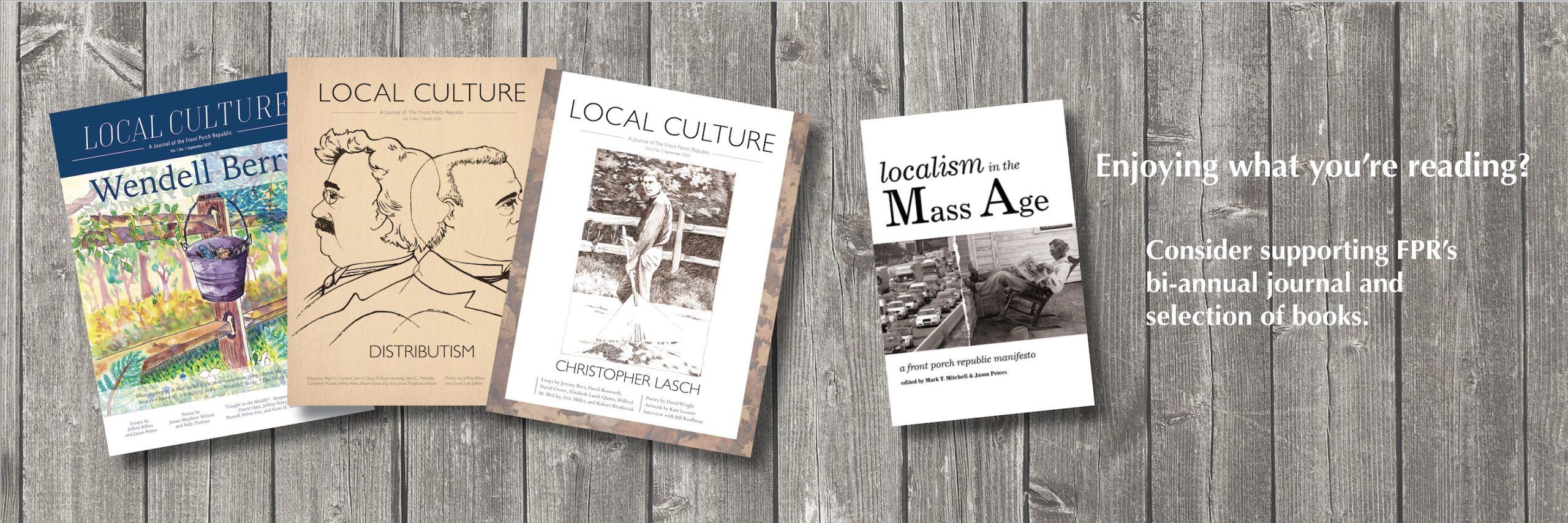Local Culture